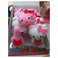 kipas hello kitty, Fan hk