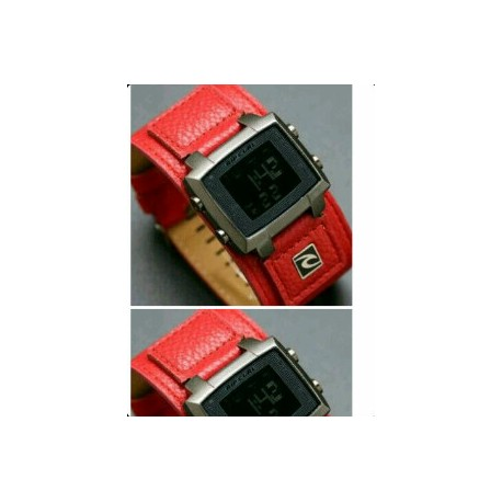 Jam Tangan Ripcurl Bronx Light ariel noah leather