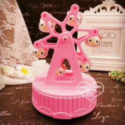 Kotak Musik Proyektor Movie, Bioskop